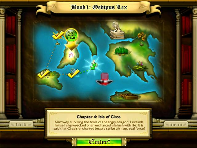 Play Bookworm Adventures