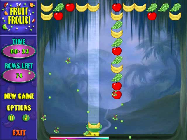 Play Super Fruit Frolic