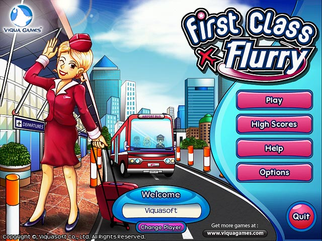 Play First Class Flurry