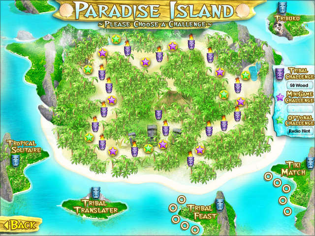 Play Escape from Paradise