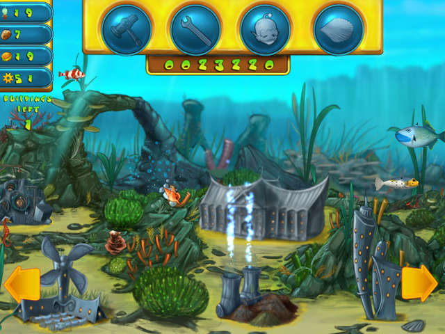 Play Lost City of Aquatica