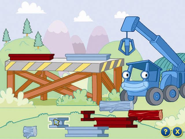 Play Bob the Builder - Can-Do Carnival