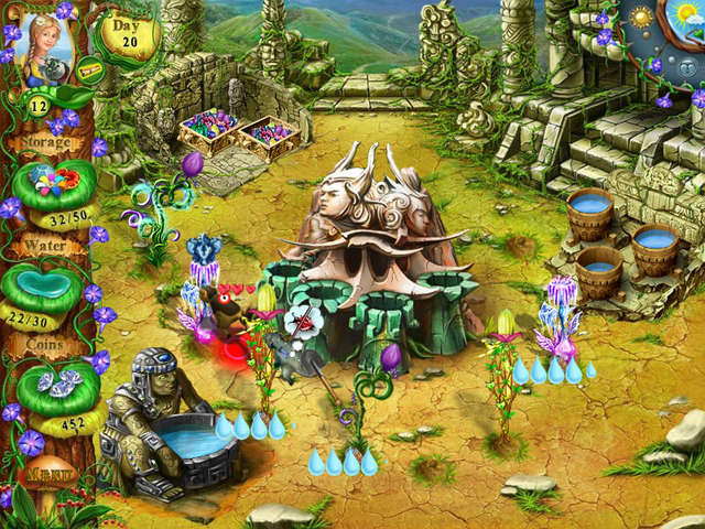 Play Magic Farm 3 - Ultimate Flower