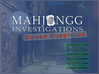Mahjongg Investigations - Under Suspicion screenshot 1