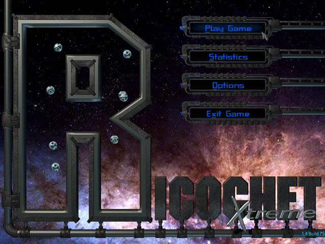Ricochet Xtreme | GameHouse