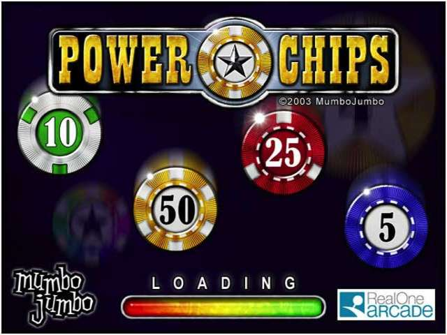 Play Power Chips