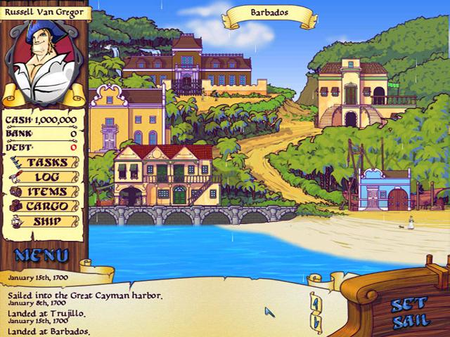 Play Tradewinds 2