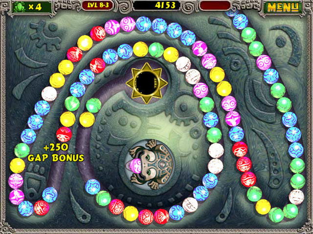play zuma on popcap online free