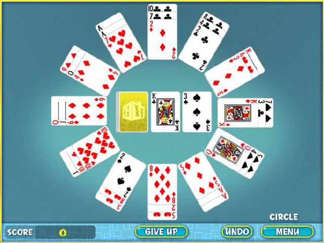 Play Super GameHouse Solitaire Vol. 2