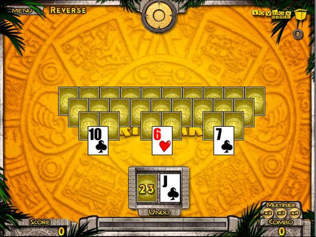 tripeaks aloha gamehouse download games