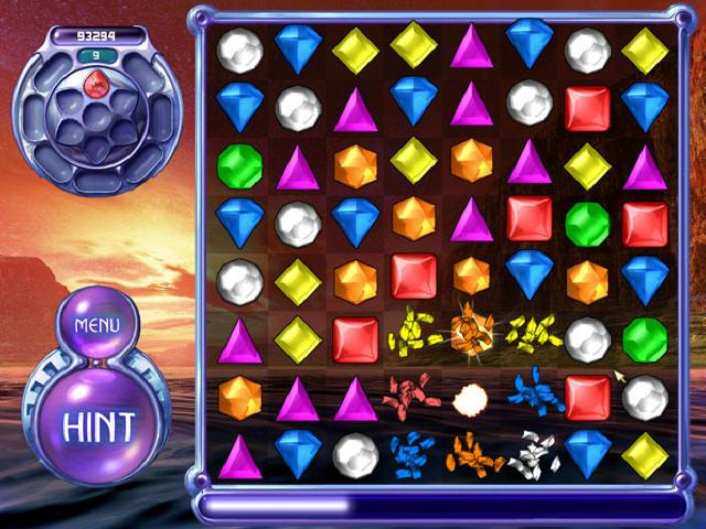 free bejeweled 2 online