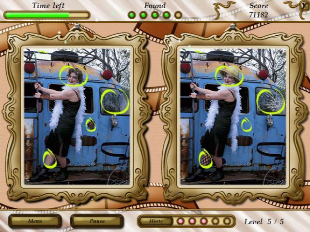 magic mirror online free game