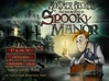 Mortimer Beckett and the Secrets of Spooky Manor screenshot 1