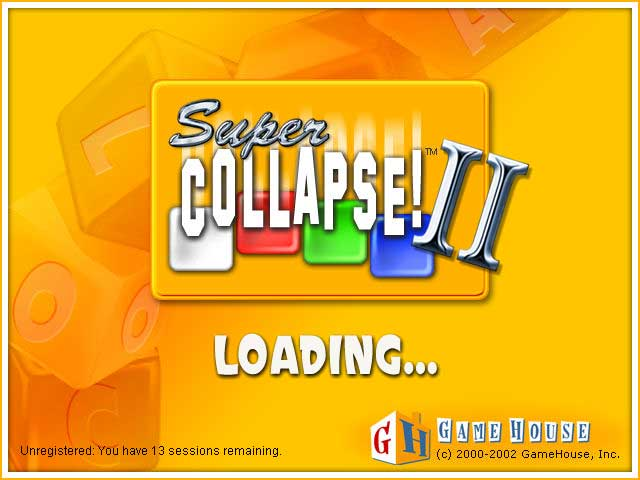 Play Super Collapse! II