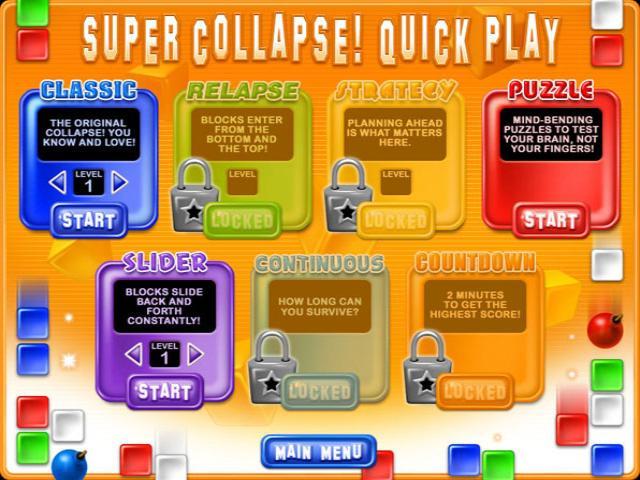 Super Collapse 3 - PC Game Download