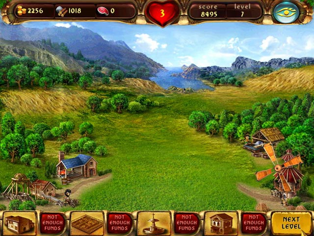 Play Cradle of Rome
