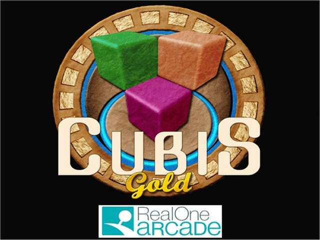 Cubis Gold 2 Game - Play online at