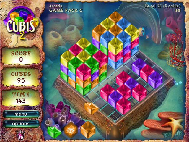 cubis online