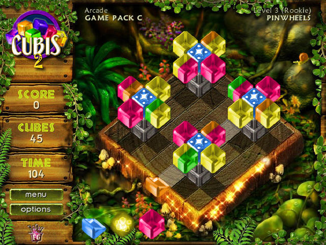play cubis 2 online free