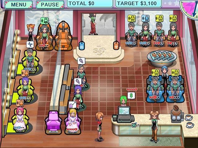 Fashion Salon Games Free Download For Pc