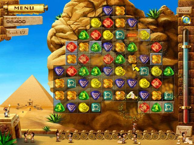 Download 7 Wonders II for free at FreeRide Games