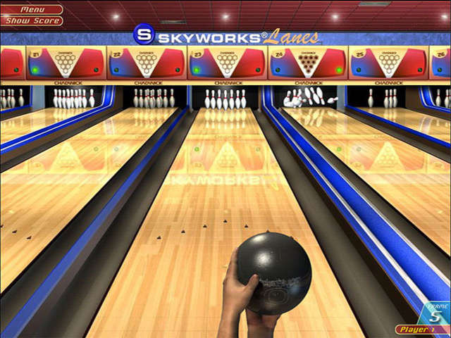 Pro Bowling Games Download