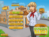 Burger Rush screenshot 1