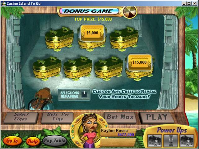 Casino island to go pc game cheats casino and game tv