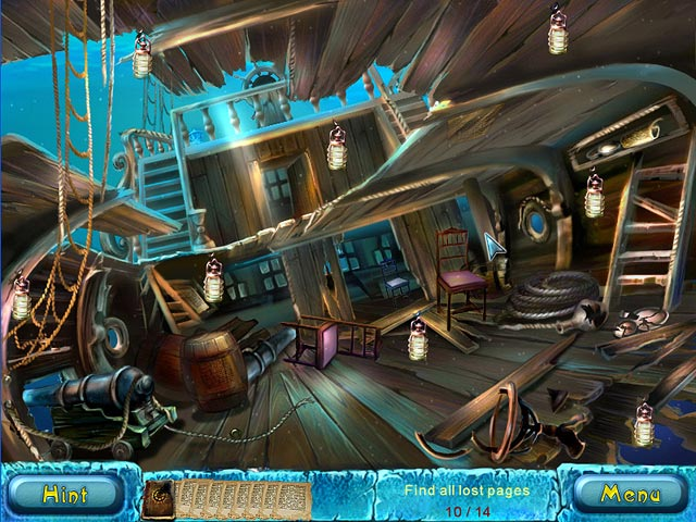 Play Charm Tale 2 - Mermaid Lagoon