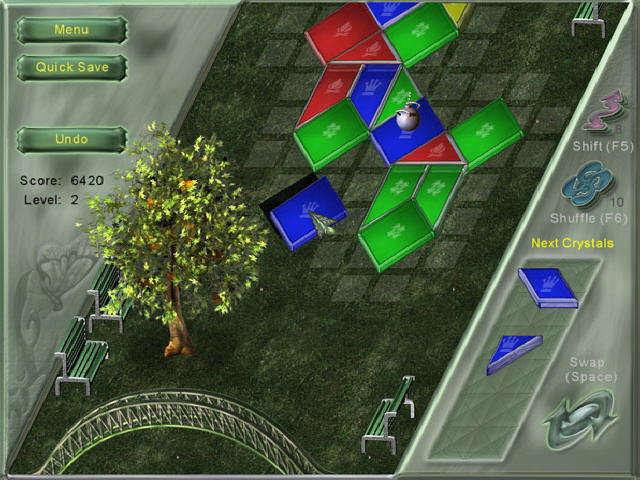 Crystal Path [Free PC Download] - GameTop.com