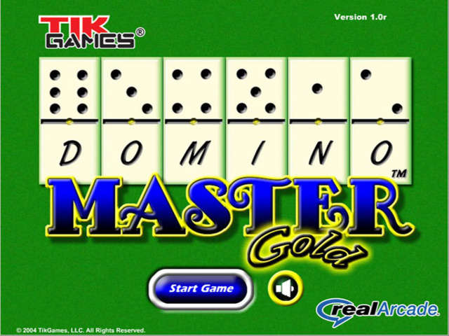 Play Domino Master Gold
