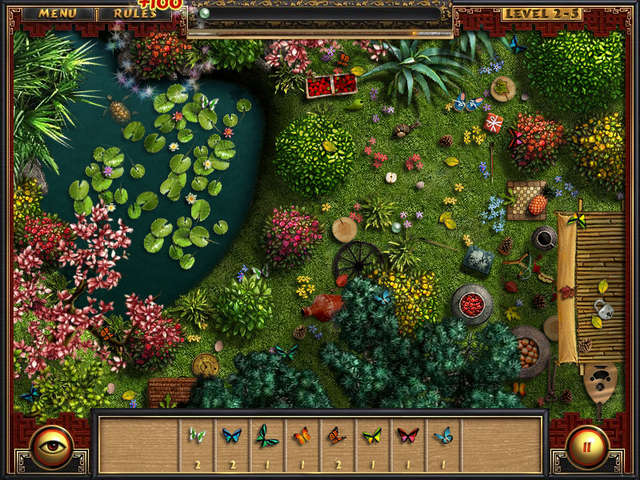 Play Liong 2 - The Lost Amulets