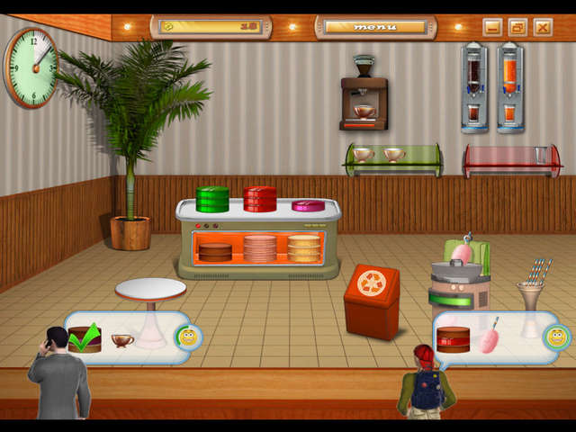 Cake Shop  Download My Play City