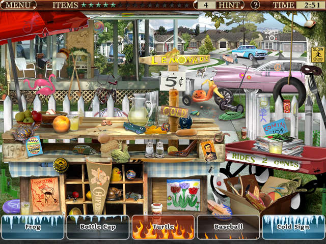 Play Little Shop 5 - Memories
