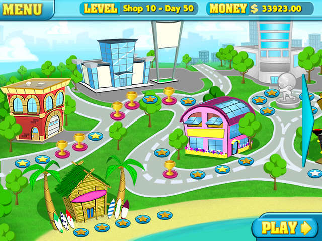 Play Fitness Frenzy