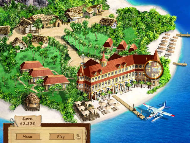 Play Mystery Stories - Island of Hope