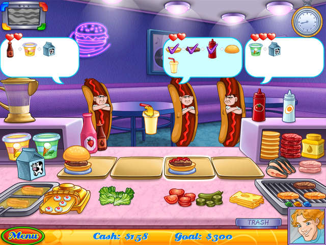 Cake Mania Main Street Free Download Unlimited Play