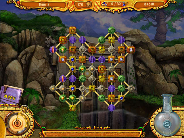 Play Jungle Quest