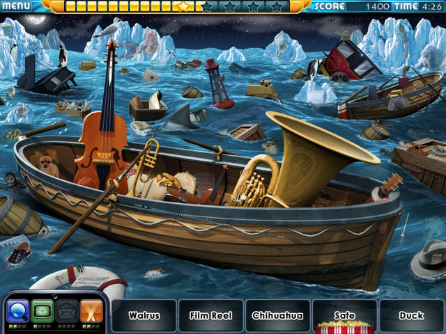 Play Sunset Studio 2 - Love on the High Seas
