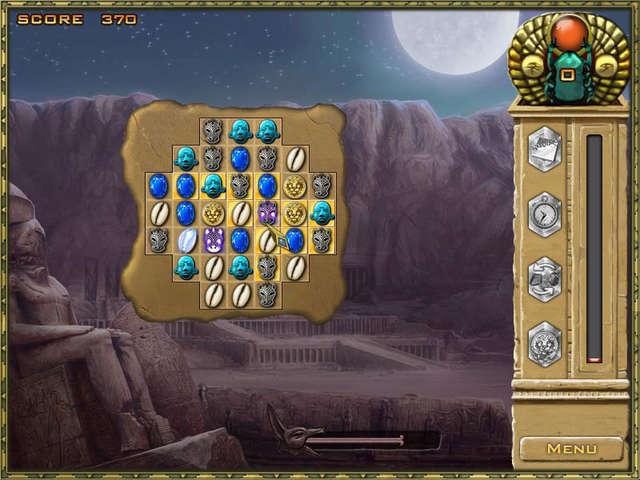 jewel solitaire quest 3