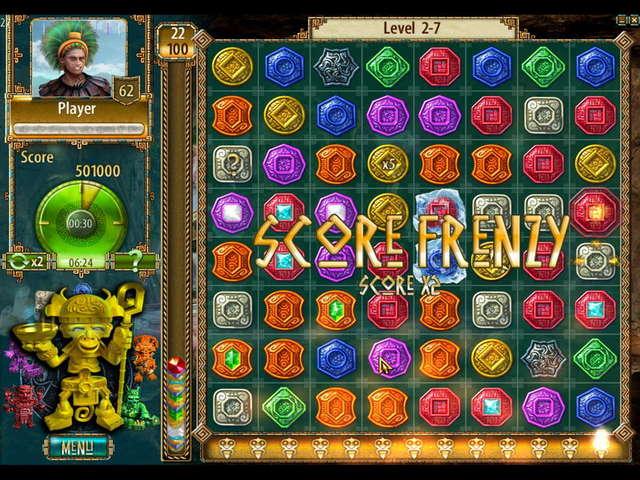 download games montezuma 3