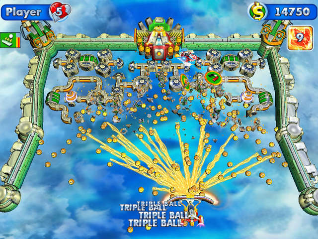 Play Action Ball 2