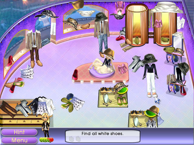 Play Posh Boutique 2