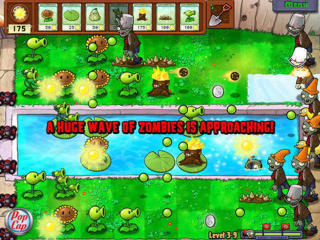 how to get unlimited sun on plants vs zombies android