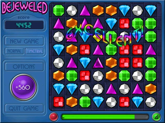play bejeweled free online no download mac