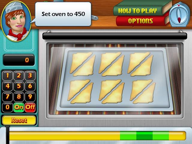 cooking fever casino rewards