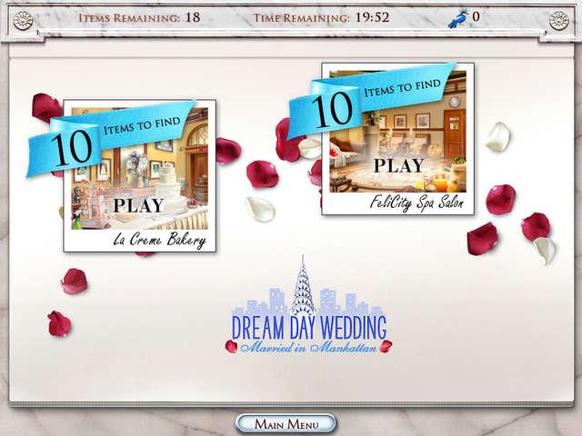 Dream Day Wedding Married In Manhattan