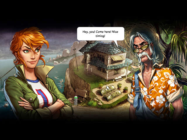 Play Eden's Quest - The Hunt for Akua