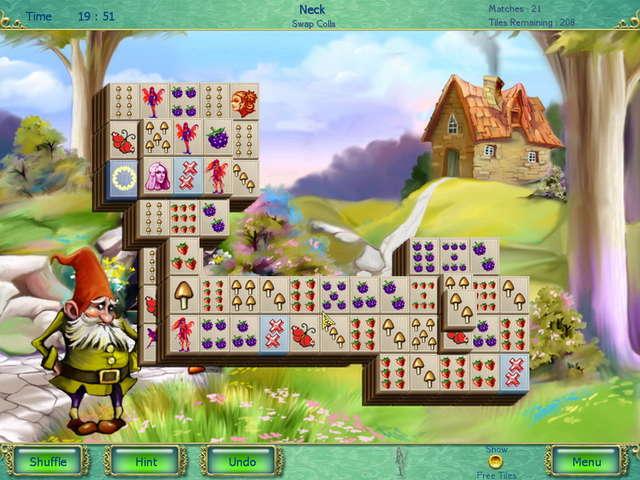 mahjong power