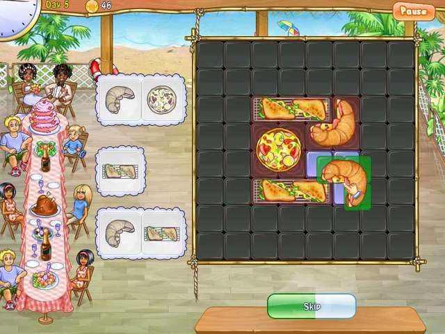 Play Pizza Chef 2